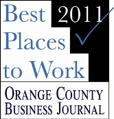 OC Best Places to Work Logo